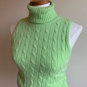 Lord & Taylor Sweaters - Lord & Taylor cashmere top